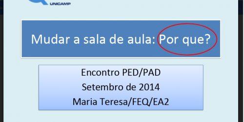 PAD/PED X
