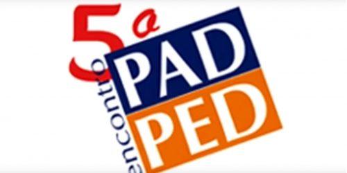 5º Encontro PAD/PED