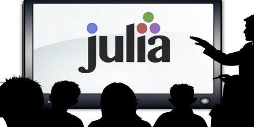 Curso de Julia