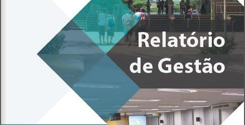 Relatório de Gestão 2013-2017